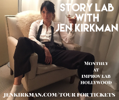Story Lab with Jen Kirkman
