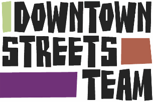 Downtown Streets Team & San Jose Improv's First Annual Holiday Sock Drive!