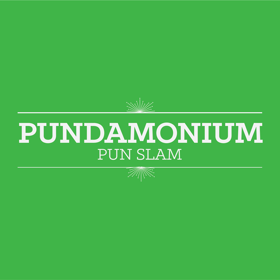 Pundamonium: The Madison Pun Slam!