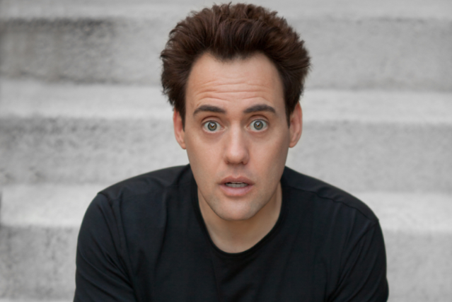 Photo of Orny Adams