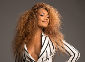 At the Improv: Amanda Seales, Harland Williams, Thomas Dale, Byron Bowers, Cristela Alonzo, Seann Walsh, Aisha Alfa and more!