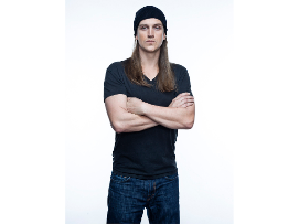 Jay Mewes & His A-Mewes-ing Stories