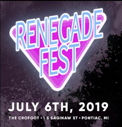 Renegade Fest