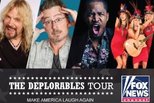 The Deplorables Tour