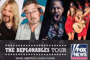 The Deplorables Tour