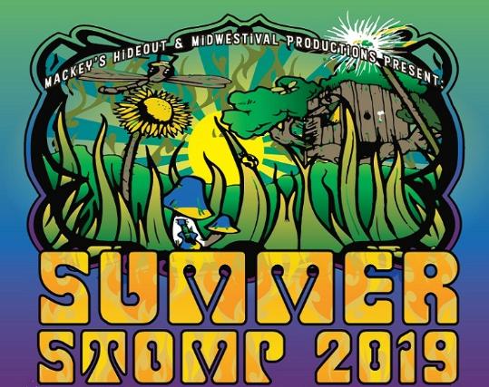 Summer Stomp 2019