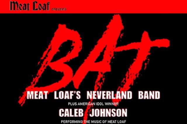 Meat Loaf Presents BAT