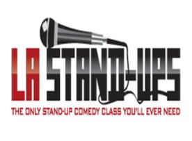 LA Stand Ups Grad Show
