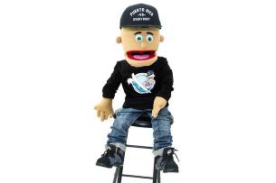 Joselito the Puppet