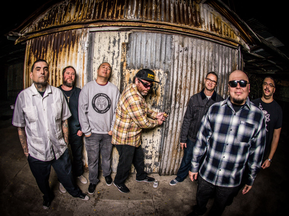 Long Beach Dub Allstars, the Aggrolites, Mike Pinto