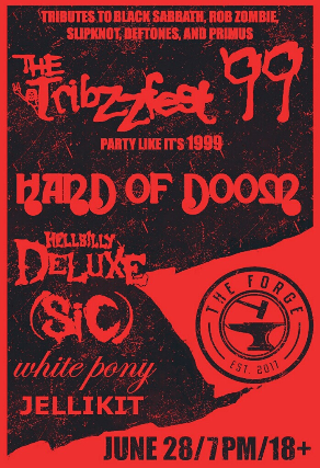 The Tribbzfest 99'