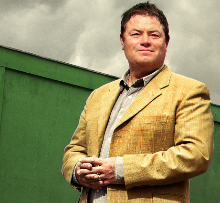 Mike Brewer Live