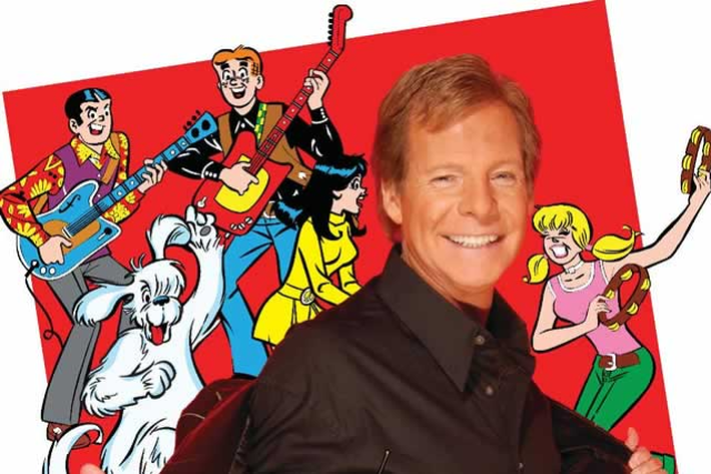 The Archie's starring Ron Dante