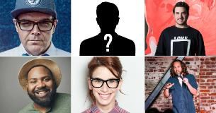 Improv Comedy Showcase ft. Ian Bagg, Thomas Dale, Dave Helem, Nicole Aimee Schreiber, Zoltan Kaszas & SPECIAL GUEST!