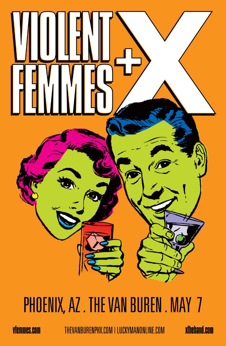 16ce0a1892f Violent Femmes