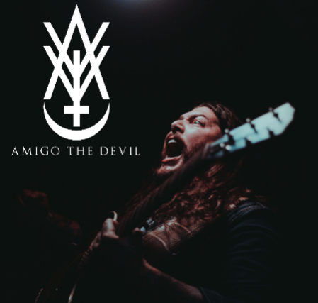 Amigo the Devil W/ the Wailing Banshees & Chris Hamlett