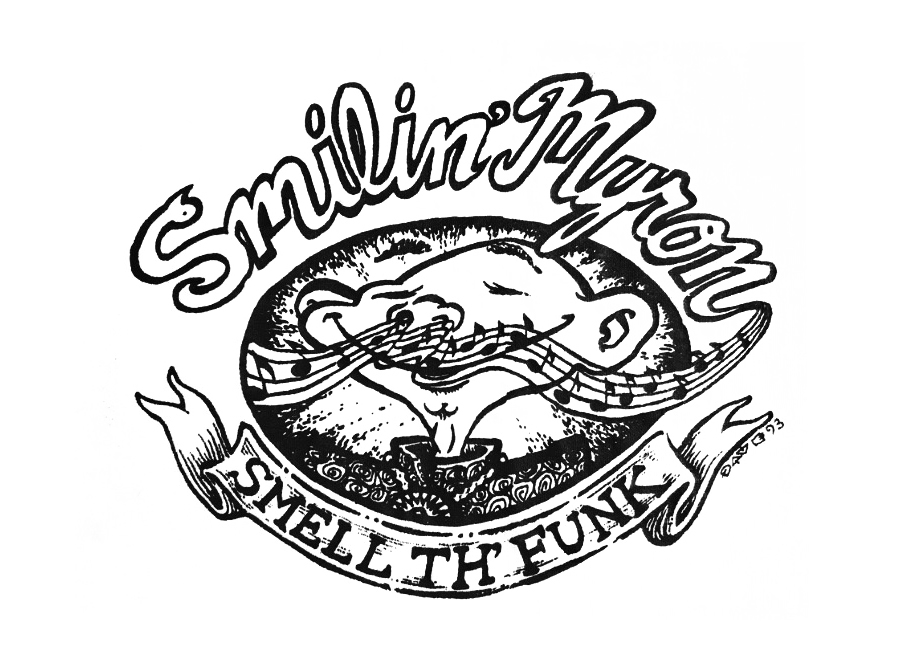 Smilin' Myron Reunion - In Memory of Tim Guarisco image