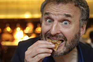 Somebody Feed Phil with Phil Rosenthal screening an episode of his hit Netflix series. Special event includes New Orleans inspired cocktails and food