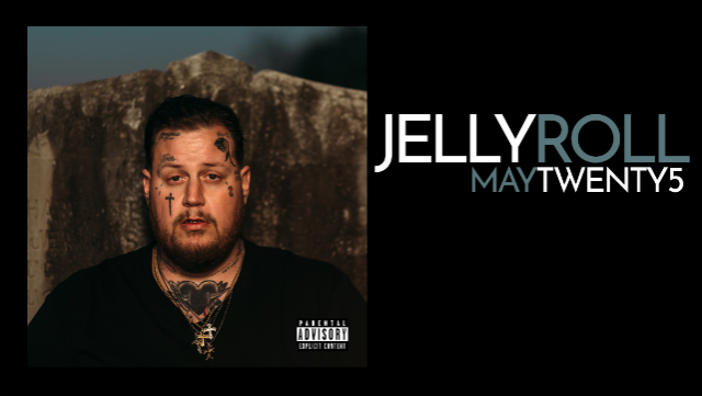 Jelly Roll: Crosses & Crossroads Tour