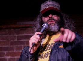 At the Lab: Judah Friedlander, Tom Rhodes, Annie Lederman, Jen Murphy, Cristela Alonzo and more!