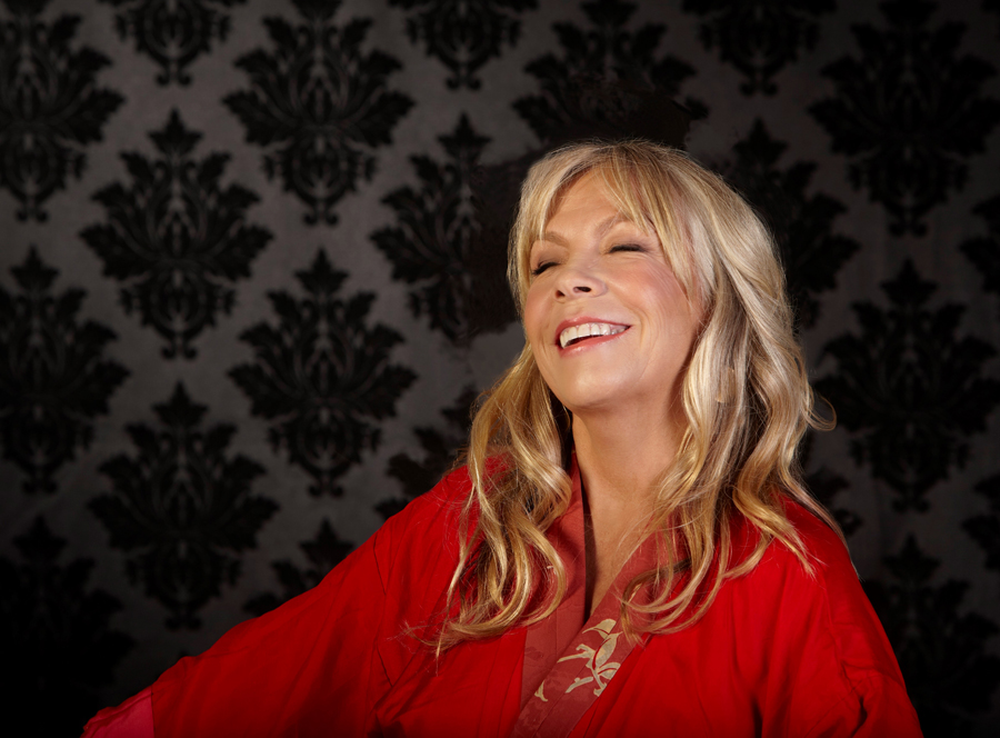 An Evening With Rickie Lee Jones image