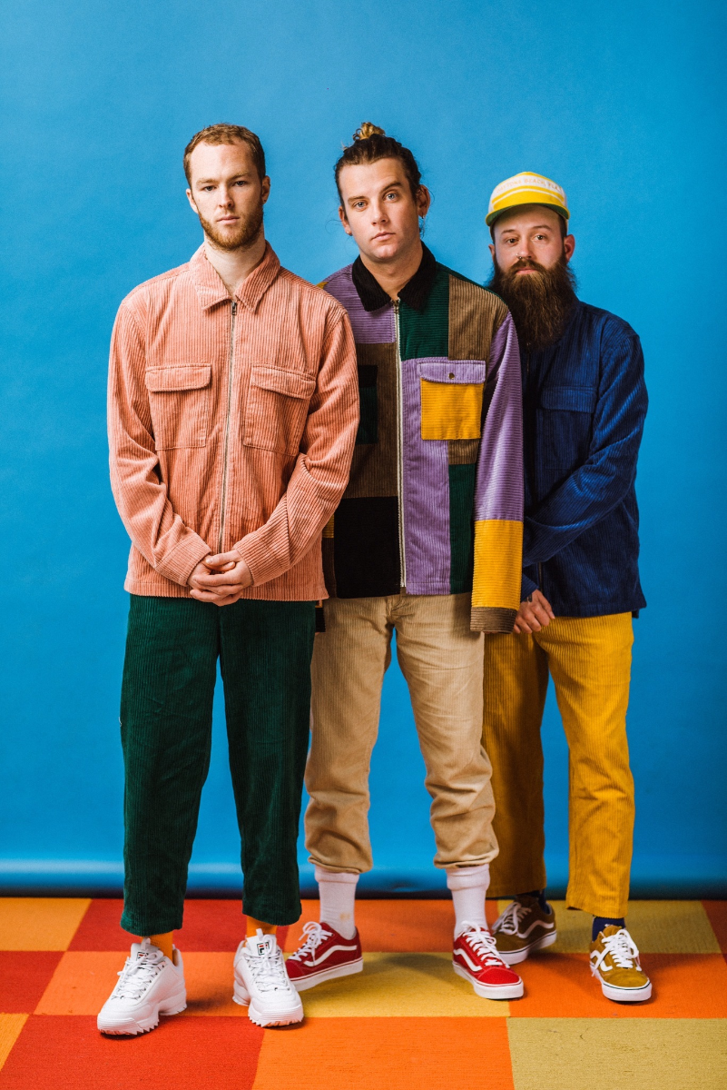 Judah & the Lion: Pep Talks World Wide Tour 2019 with Flora Cash