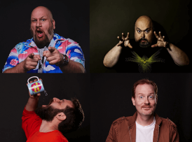 The Gin Blossoms, Jason Mewes, and more on the Night Time Show!