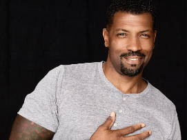 Deon Cole- From The Hit ABC Show