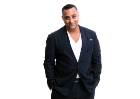 COMEDY JUICE: Russell Peters, Iliza Shlesinger, Donnell Rawlings, Ben Gleib, Steve Hofstetter and more!