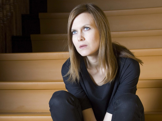 Juliana Hatfield with Bird Streets