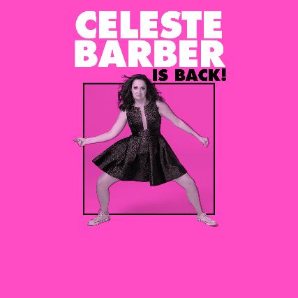 Celeste Barber at Brea Improv