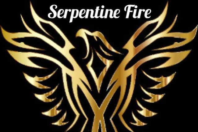 Serpentine Fire at The Coach House