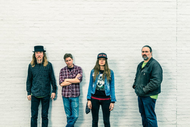 Sarah Shook and the Disarmers with Special Guest Senora May