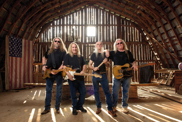 The Kentucky Headhunters: Pickin' On Nashville and Beyond, 30 Years On