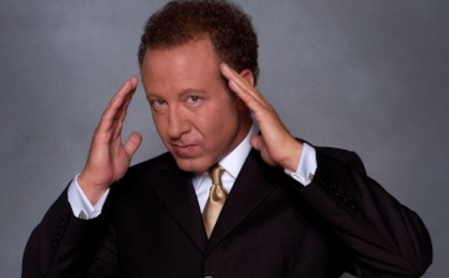 Sidney Friedman the Musical Mentalist Back for a Reprise Performance T