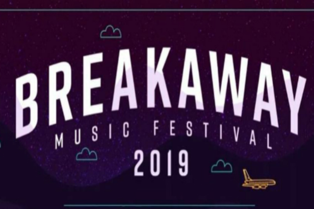 Breakaway Music Festival - Michigan
