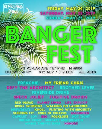 Banger Fest