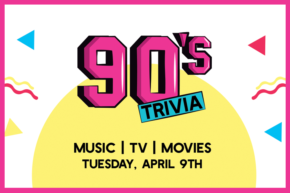 picture regarding 90s Trivia Questions and Answers Printable titled 90s Tunes Trivia