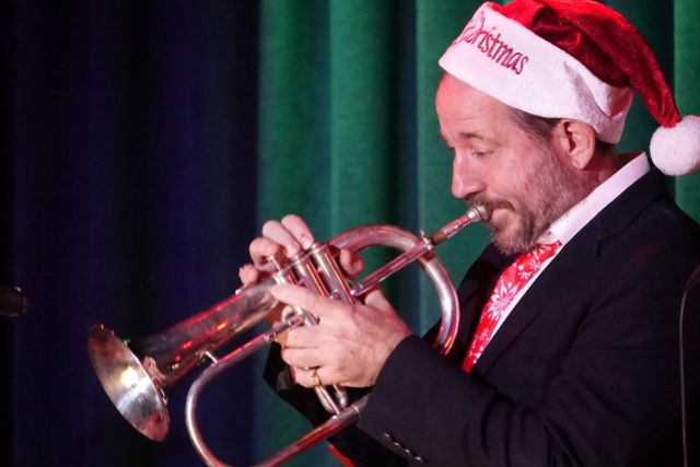 Mike Lewis & Friends Present: a Charlie Brown Christmas