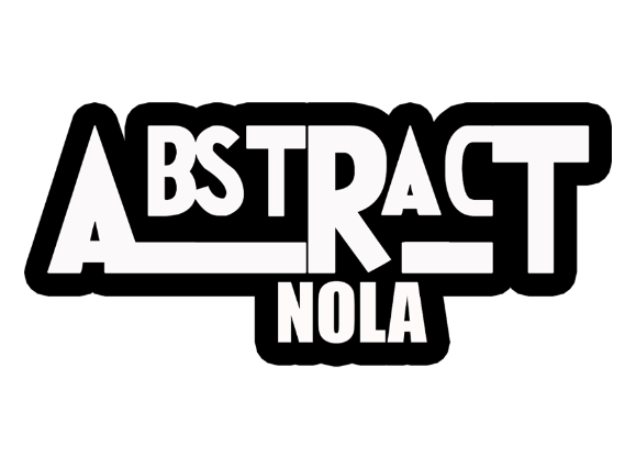 Audiovisual: Presented By Abstractnola at Tipitina's