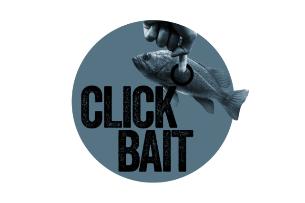 Click Bait w/ Kira Soltanovich, Ryan Conner, Nick Cobb, Jake Johannsen, Rick Wood, Subhah Agarwahl!
