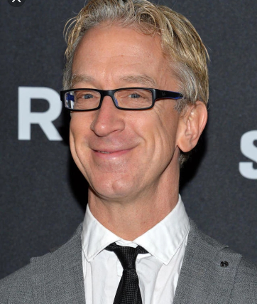 Andy Dick & Friends at The Howlin Wolf