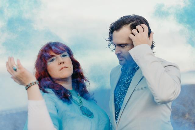 Early Show!! the Local Strangers (Album Release) W/ Sarah Gerritsen