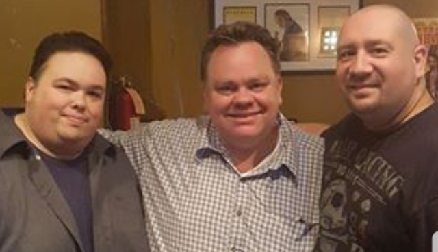 The BBM Comedy Tour with Headliner John Butera and Preston Lacy From