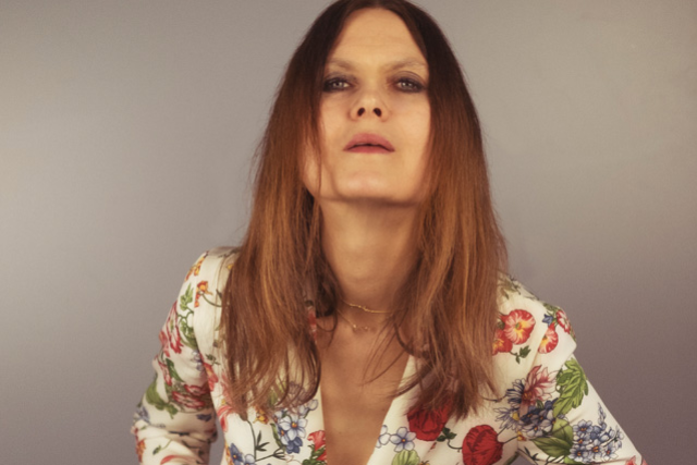 Juliana Hatfield with Special Guest Bird Streets