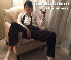 Jen Kirkman Tellin' Stories