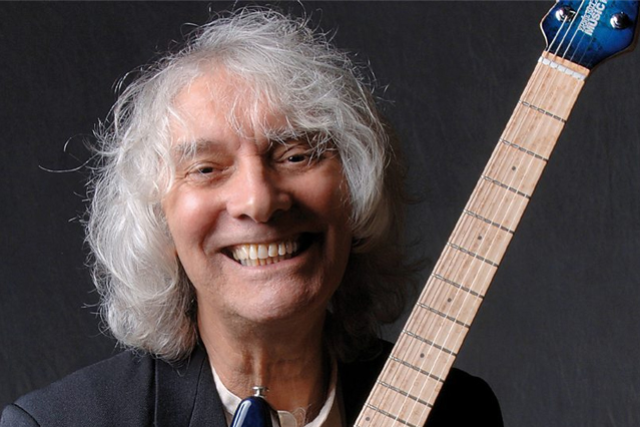 Albert Lee with Special Guest the Cryers at Club Cafe