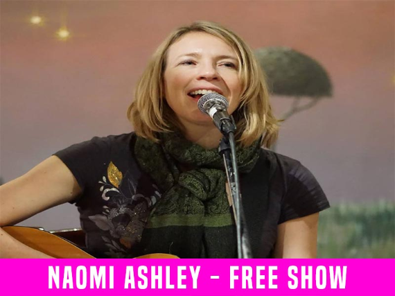 Last Wednesdays @ Wire - Naomi Ashley // Andon Davis Trio [Free Show]