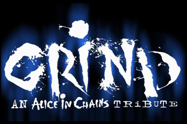 Grind : a Tribute To Alice In Chains
