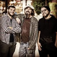 Fresh Drunk Stoned Comedy Tour, Tim Hanlon, Matt Bellak, Franco Harris
